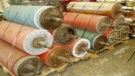 Ratcliffe 40 inch Coater Rollers