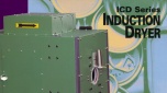 Mountaingate ICD Series Induction Dryer