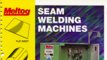 Meltog Seam Welding Machines