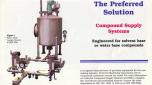 Preferred Compound Supply Systems