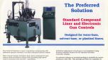 Preferred Standard Compound Liner and Electronic Gun Controls
