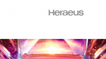 Heraeus Infrared Heat for Coatings Brochure
