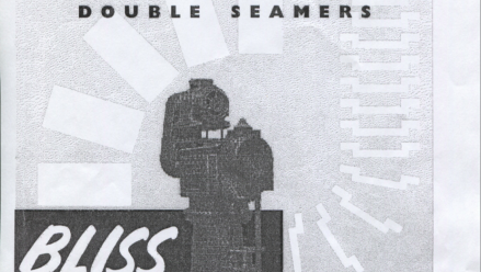 Bliss Double Seamers 12A & 12B