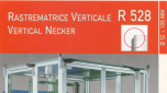 Cevolani Vertical Necking Machine R 528